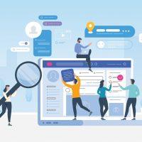 trouver-emploi-réseaux-sociaux
